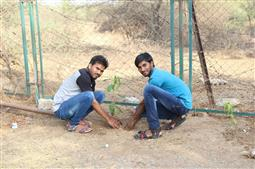 Celebrated World Environment Day At NIPER-A
