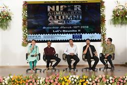 4th Alumni Meet