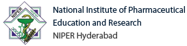 National Institute of Pharmaceutical Education and Research Hyderabad