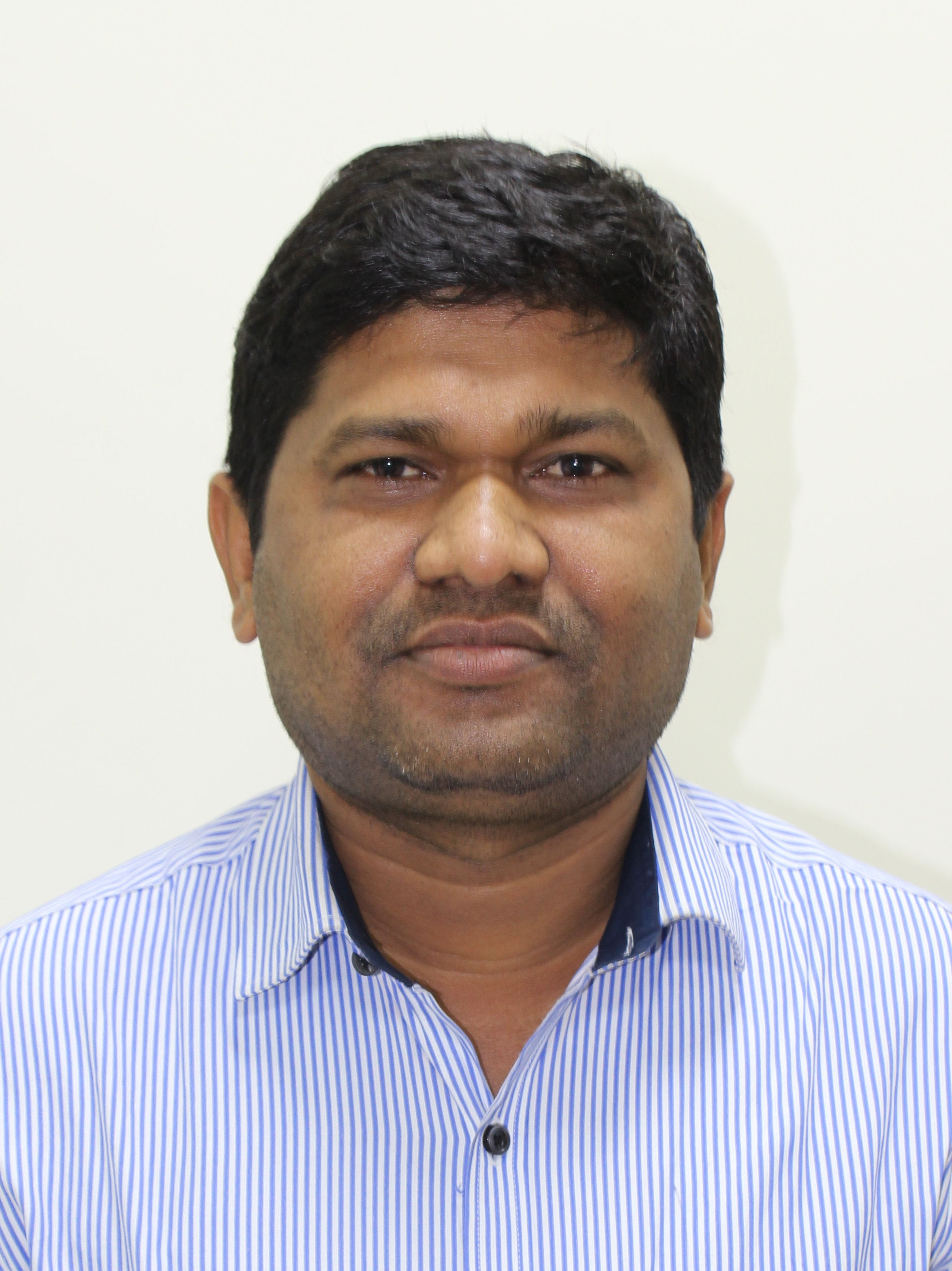 Mr. Prakash Ravi Das