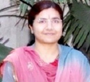 Rajeshwari Rathod, M.Sc